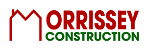 Morrissey Construction logo