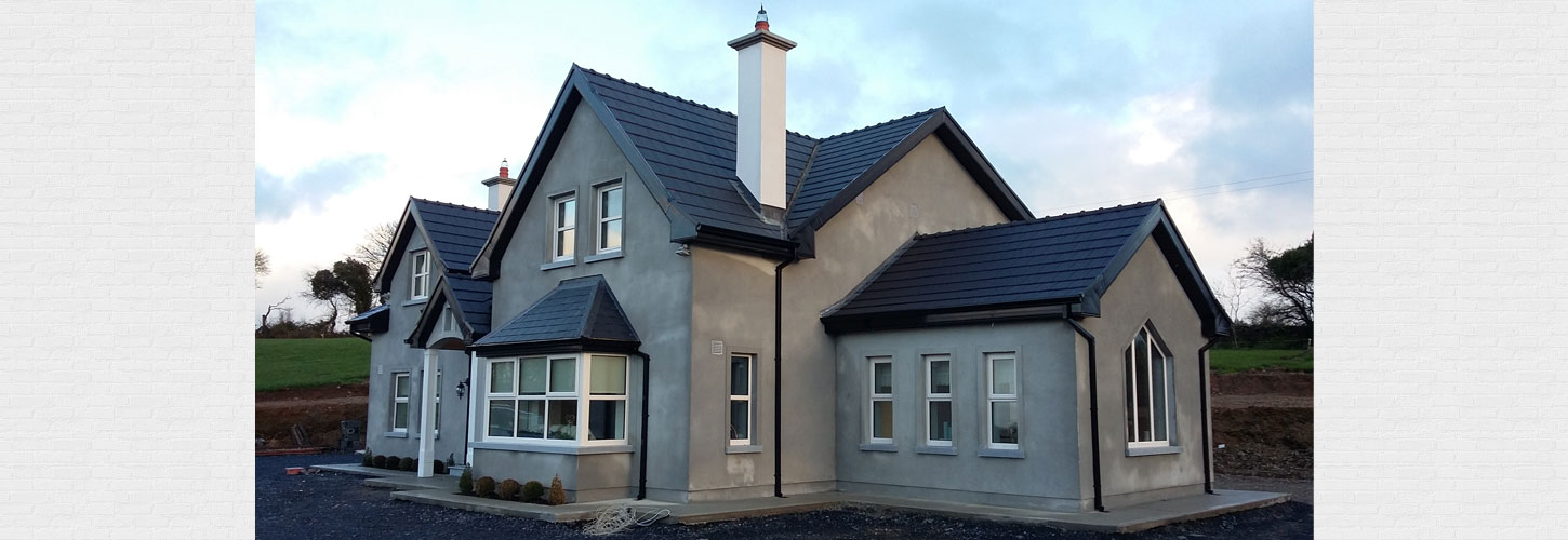 Dormer bungalow designs ireland bungalow santa monica for Dormer bungalow house plans ireland